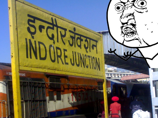Indore_Junction_Logo