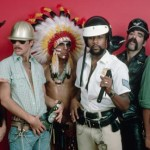 Studio Portrait of the Village People