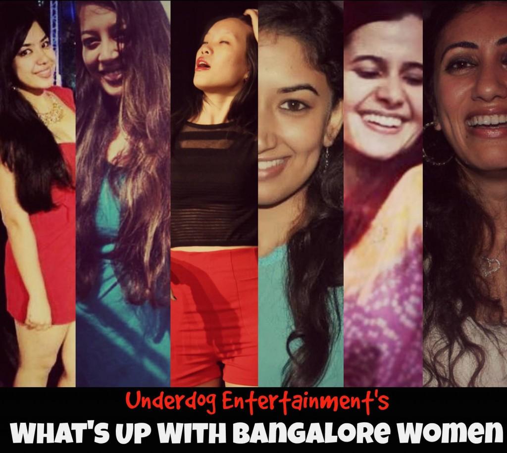 bangalore women