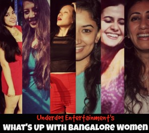 Bangalore ladies