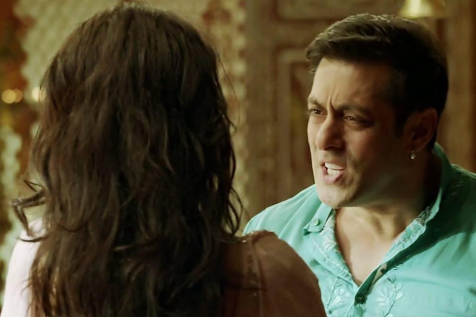 Bechdel Testing Salman Khans Kick The Ladies Fingerthe Ladies Finger