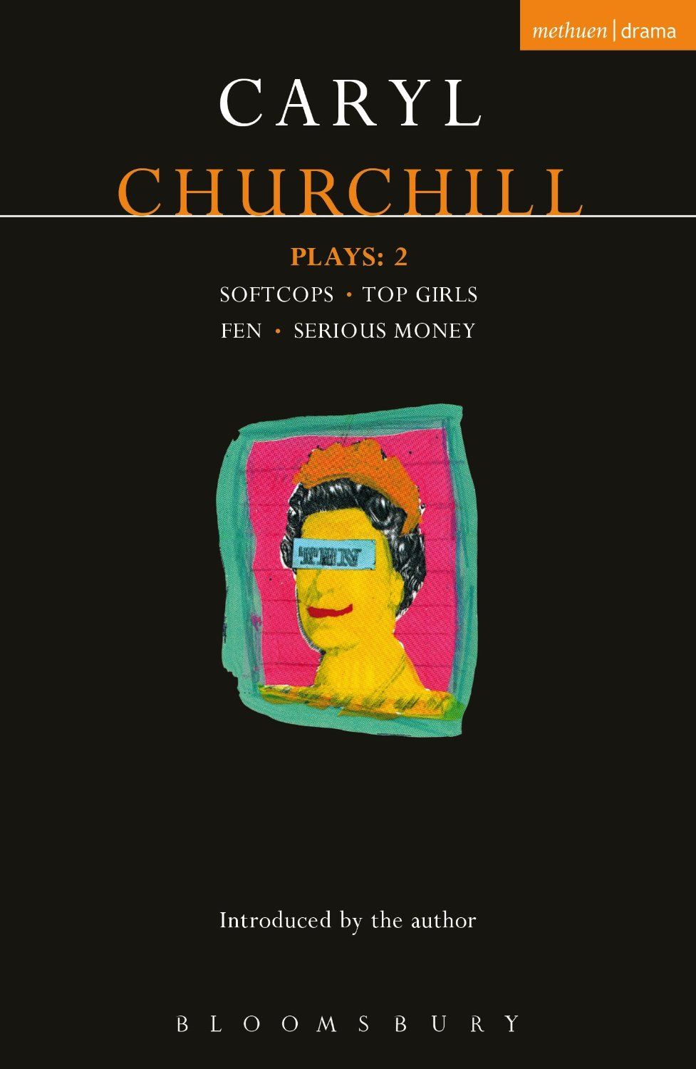 an analysis of the marlene character in top girls a play by caryl churchill Caryl churchill has a caryl churchills top girls english at the beginning of the play you are introduced to the main character, marlene, who is a top girl.