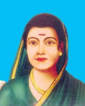Savithri Bhai