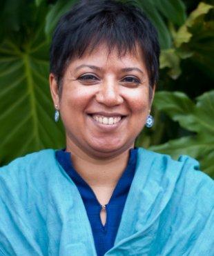 shobhana narasimhan