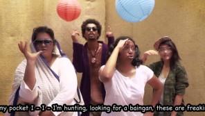 Gangsta Gudiya 1