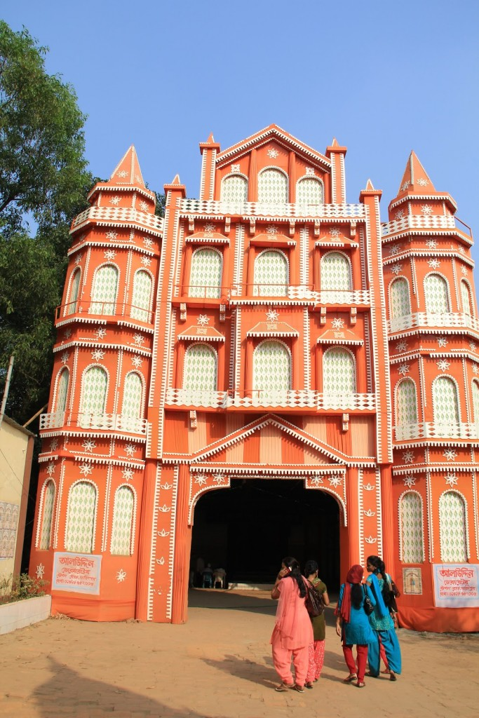 Dhaka Uni and Curzon Hall 090