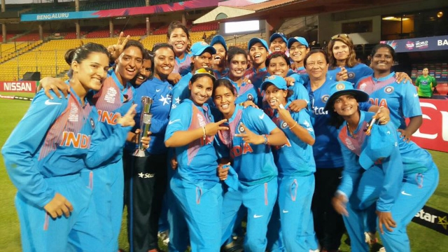 Having Central Contracts for Women Cricketers is a Great ...
