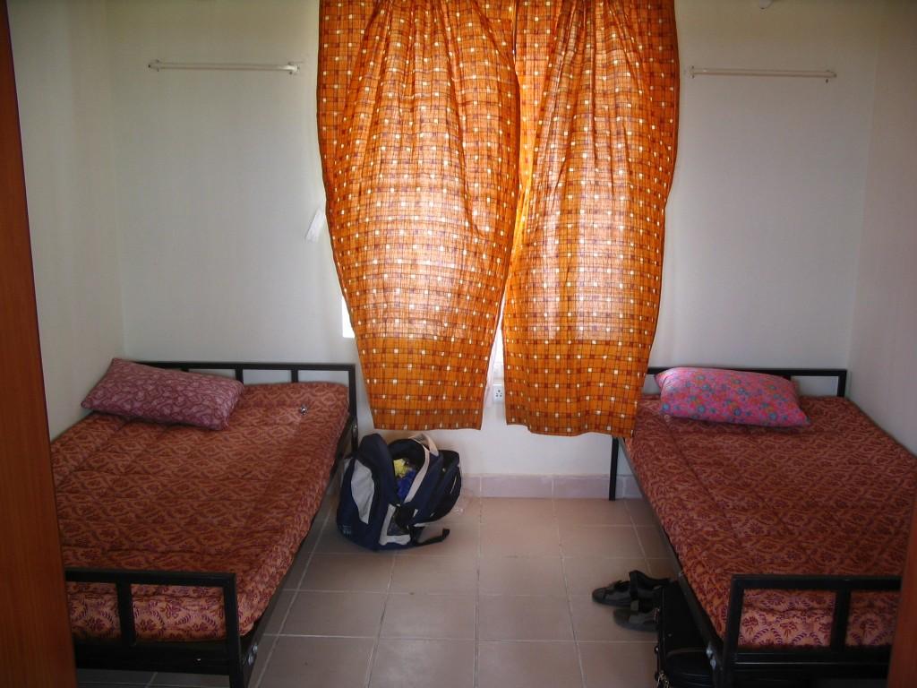 CMI_hostel_room