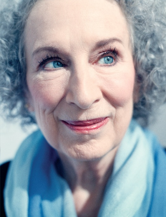 extended essay margaret atwood