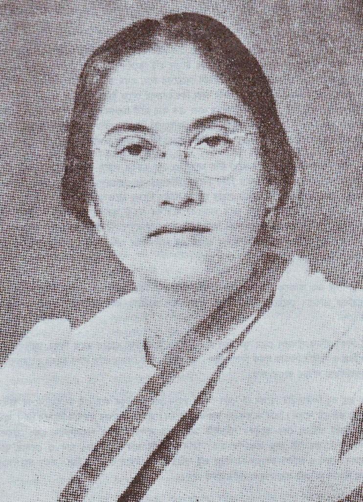 Leela Roy