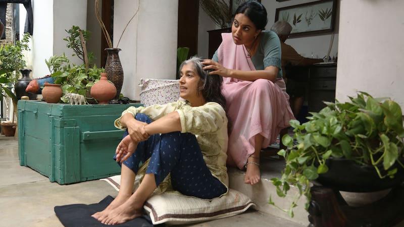 Nil Battey Sannata Swara