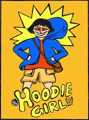 Hoodie Girl Main