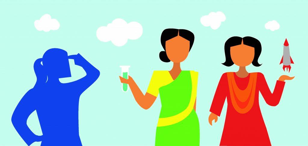 LadyScientistsOfIndia (1)