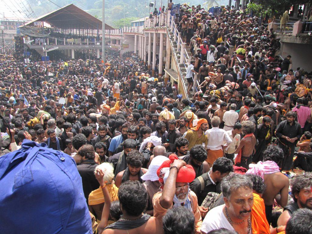SabarimalaRush2010