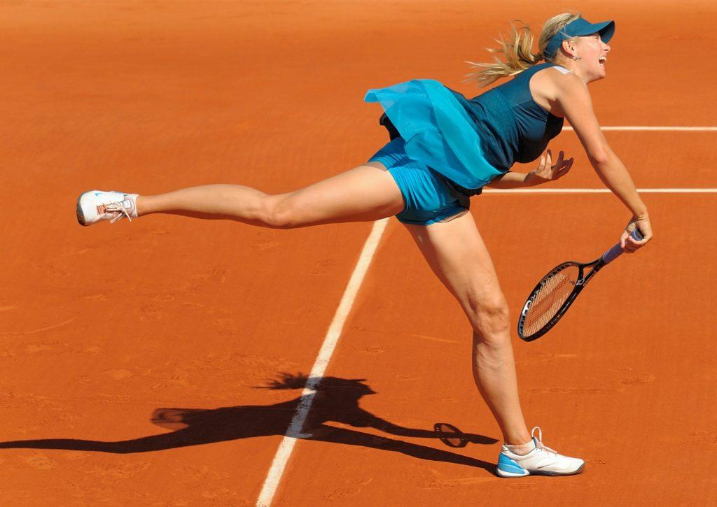 Maria Sharapova111