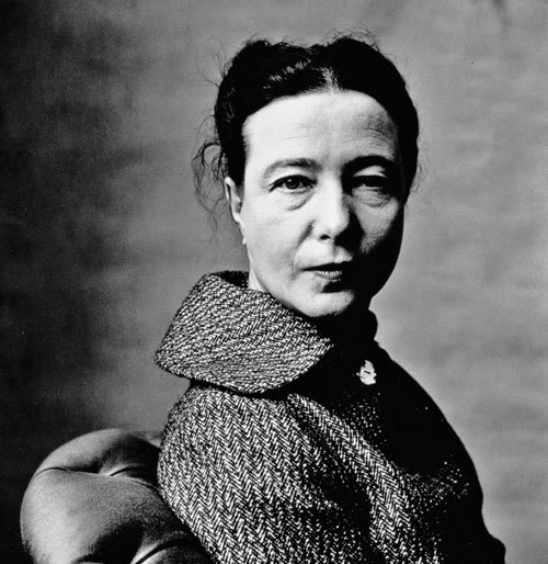 simone-de-beauvoir-irving-penn-micheleroohani