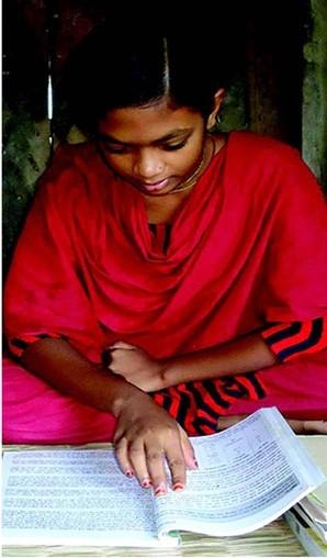 Bangladesh-girls-montage