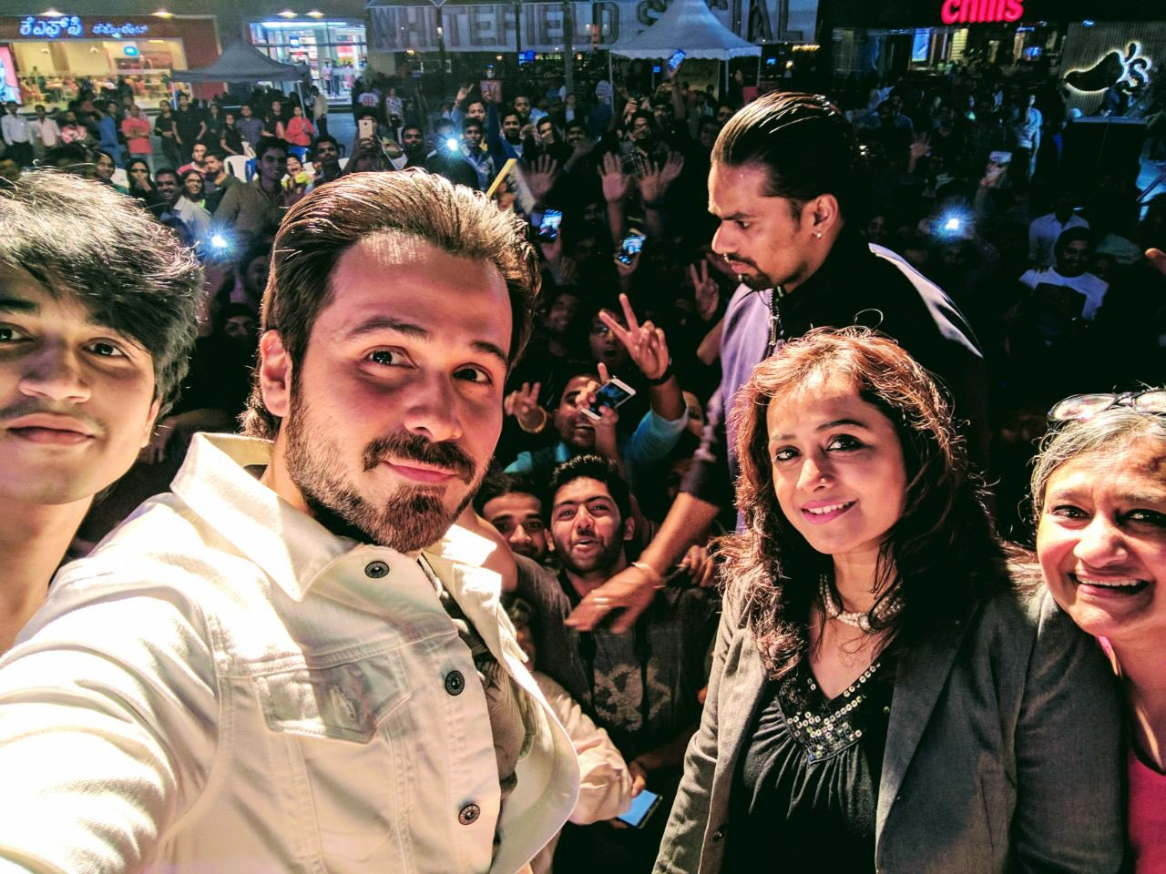Emraan Hashmi Interview Society Conditions Us To Be Afraid But
