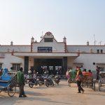Sultanpur_U.P_Railway_Station