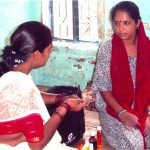 Family planning project in india is increasing access to family