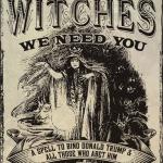 witchestrump