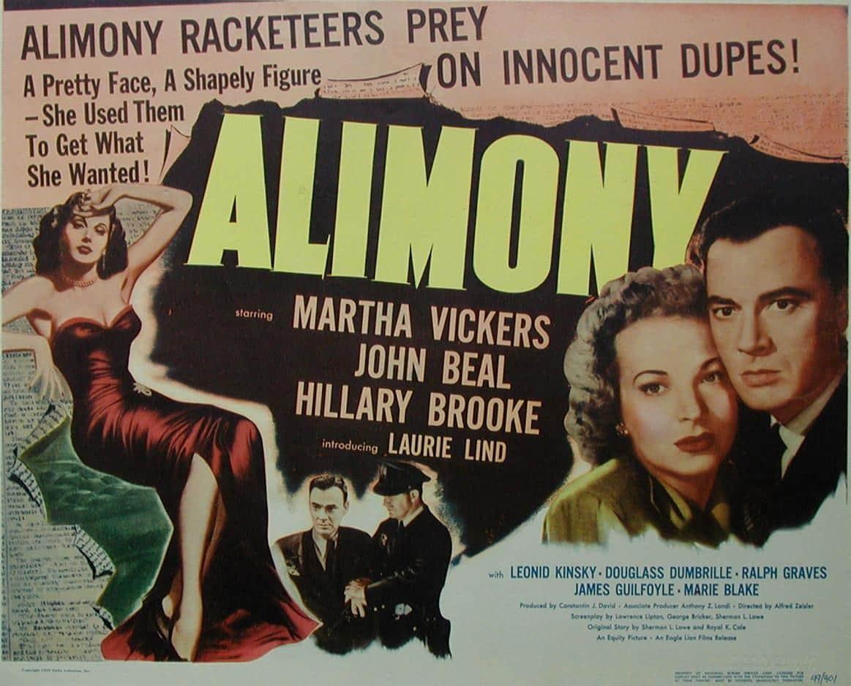 Alimony_(1949)_poster
