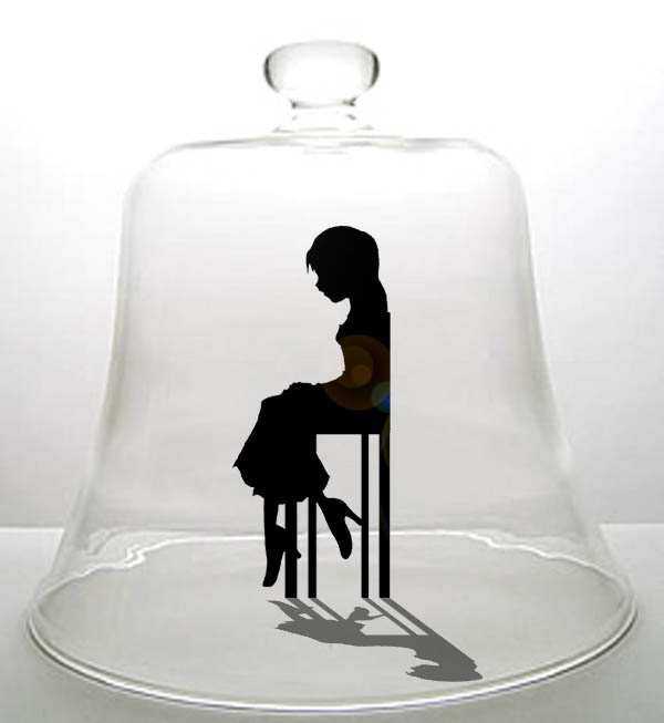 bell jar and esther s depression One of the first observations one might make about the bell jar is that it is a book filled with fears about deatheven the bell jar itself is a suffocating tomb, an airless place where the soul dies, if not the body.