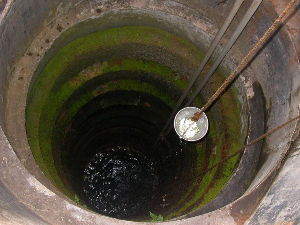 Traditional_Well-Kerala