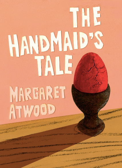 the handmaids tale and beloved slavery The handmaid's tale is perhaps one of the the best television accomplishments of not only the year (hands down), but of the decade it is a profound glimpse into a future that could very well happen were it not for people like most of you and me.