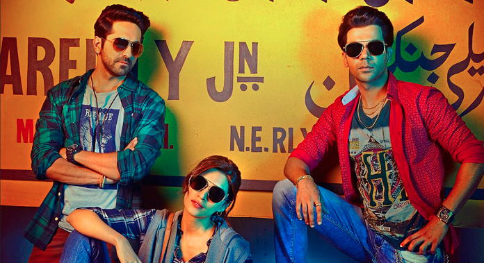'Bareilly Ki Barfi' witnesses growth on Day 2 at Box-Office