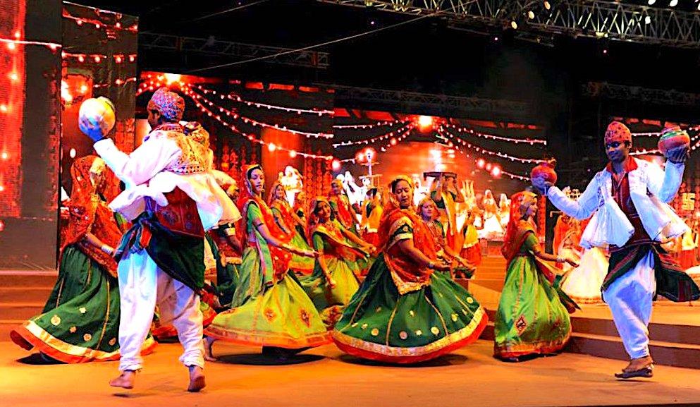 Dandiya nights in bangalore dating