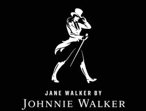 Johnnie Walker becomes Jane Walker for limited edition