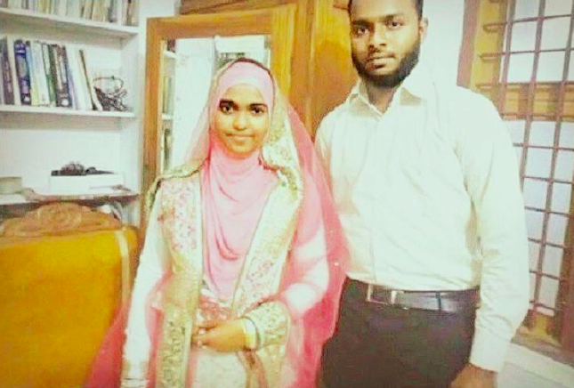 'Love jihad' case: SC restores Hadiya's marriage to Shafin Jahan