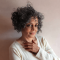 A Rare Old Photo of Arundhati Roy Smoking Sparked a Fascinating Discussion on Twitter this Weekend